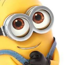 minions, cute, and love image