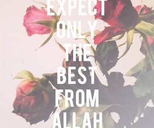 quote, allah, and Best image