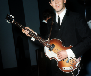 60s, rock, and the beatles image