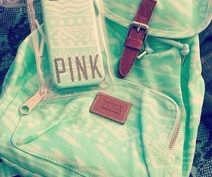 bag, favourite colour, and love image