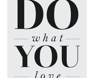 love, quotes, and do image