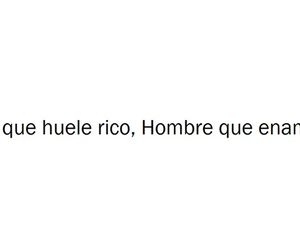 frases, Rico, and hombre image