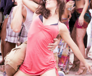 emily, sean, and step up 4 image