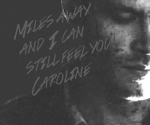 the vampire diaries, caroline forbes, and klaus mikealson image