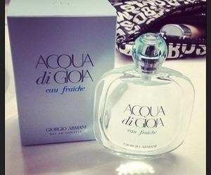 parfum, Armani, and beautiful image