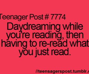 day, Dream, and read image