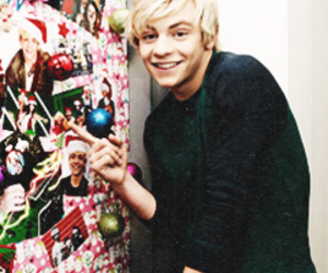 r5, sexy, and ross lynch image