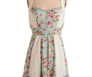 dress, want, and modcloth image