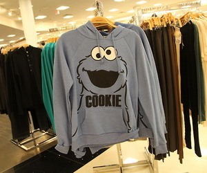 cookie and cookie monster image