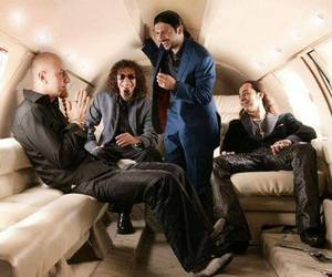 john, system of a down, and system image