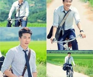 kwon sang woo and korean actor image