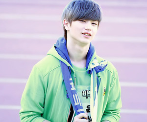 sungjae and btob image