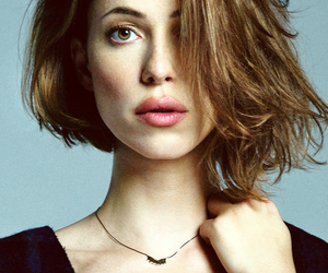 photography, vintage, and rebecca hall image