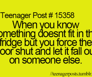 teenager post, lol, and true image