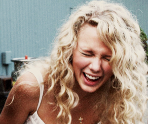 Taylor Swift, smile, and laugh image