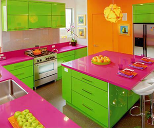 kitchen and design image