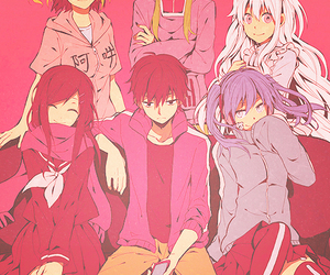 tumblr, kagerou project, and a stolen work image