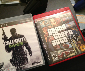activision, mw3, and gta iv image