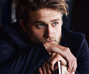 Charlie Hunnam, actor, and sons of anarchy image