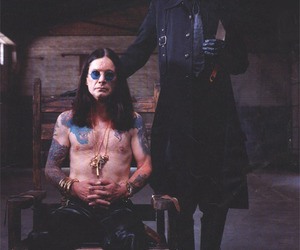 Marilyn Manson, Ozzy Osbourne, and s2 image