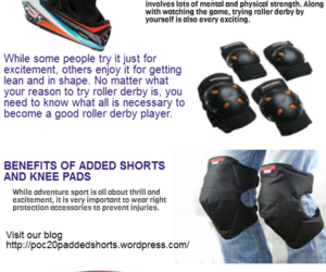 knee pads, mouthguard, and bmx gear image