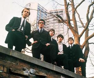 60s, the zombies, and music image