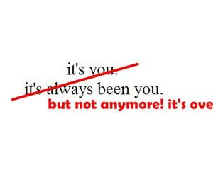 its you, over, and quotes image