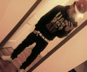 obey, swag, and snapback image