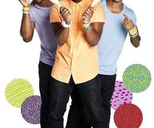 charity, jls, and aston merrygold image