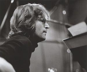 john lennon and beatles image