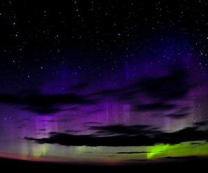 night, sky, and beautiful image