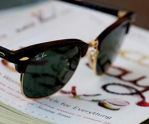 sunglasses, ray ban, and rayban image