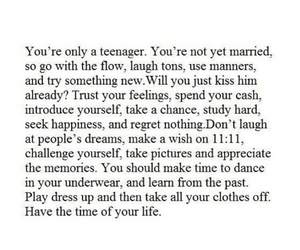 teenager, love, and boy image