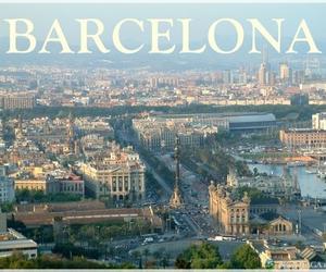 Barcelona, Barca, and city image
