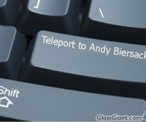 andy, music, and teleport image