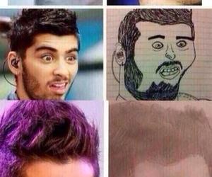 lol, art, and drawings image