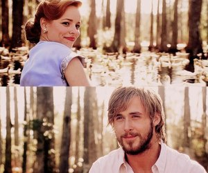 allie, passion, and the notebook image