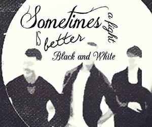 black keys, jonas brothers, and Lyrics image