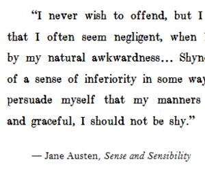 foolish, graceful, and jane austen image