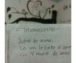 love and microcuento image