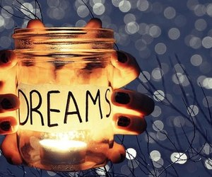 be free, sueños, and Dream image