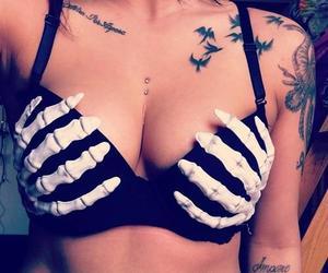 bats, bones, and fingers image