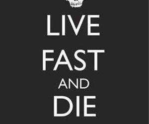die, live, and young image