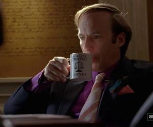 breaking bad, saul goodman, and better call saul image