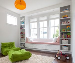 window and room image