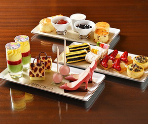 pastries and sweet image