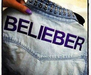 belieber and justin bieber image