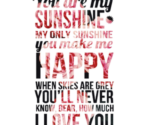 girlfriend, happy, and I Love You image