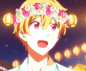 anime and hazuki nagisa image