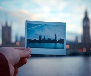 london, photography, and city image